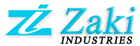 ZAKI INDUSTRIES Coupons